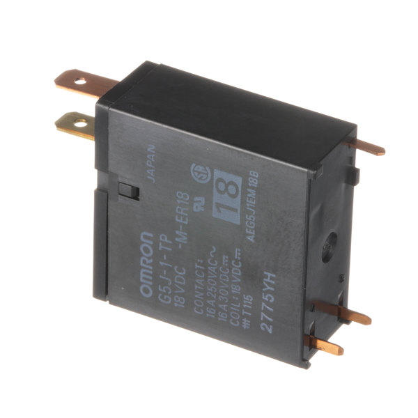 Panasonic AEG5J1EM18B Power Relay