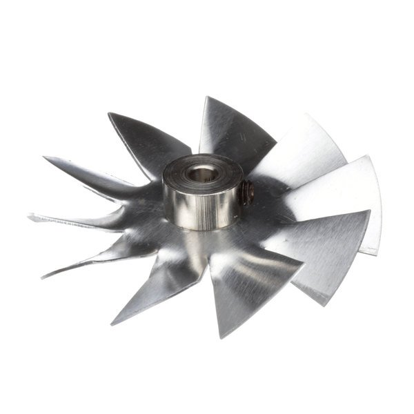 Food Warming Equipment BLD FAN 2.5S Fan Blade Main Image 1