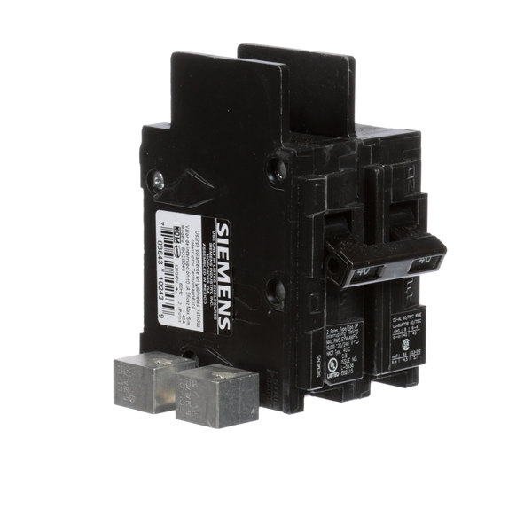 Garland / US Range G01771-1 (2) Pole Circuit Breaker