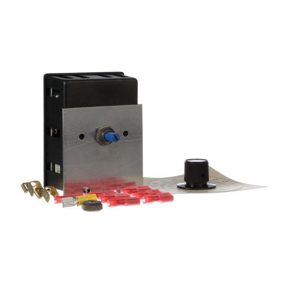 Nieco 4071-P Temp Control Therm