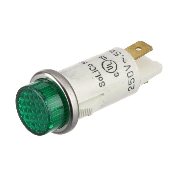Southbend 4-PL04-1 Pilot Light Green