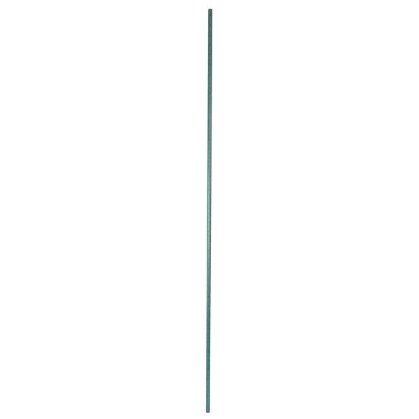 "Regency 86"" NSF Green Epoxy Mobile Shelving Post Main Image 1"