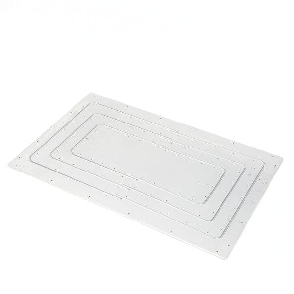 APW Wyott 4881520 Tgdl Plate Main Image 1