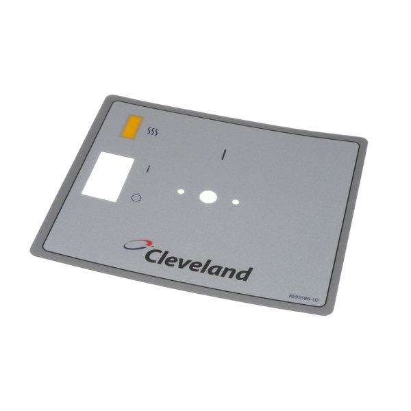 Cleveland KE95586-1 Label; Cleveland/Mt/Tr
