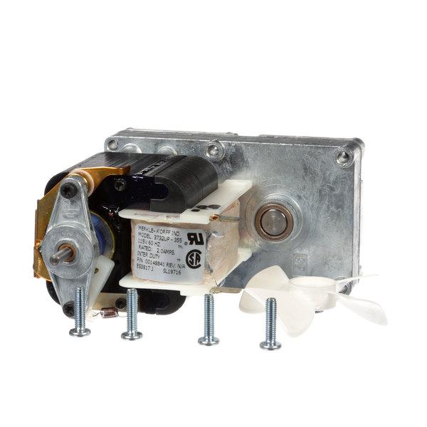 Follett Corporation PD501861 Motor