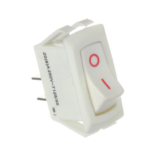 Follett Corporation PD502392 On/Off Switch