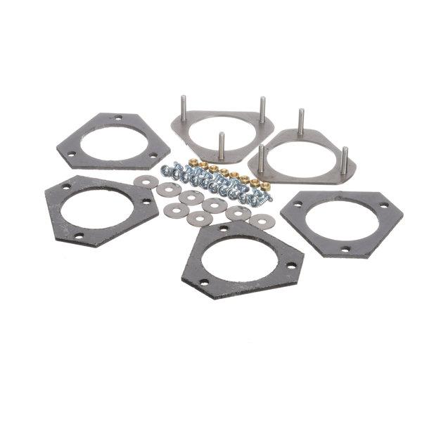 Alto-Shaam 5010494 Heat Exchange Service Kit Main Image 1