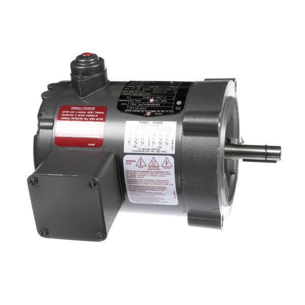 Stero 0P-412218 1/4 Hp Motor Main Image 1