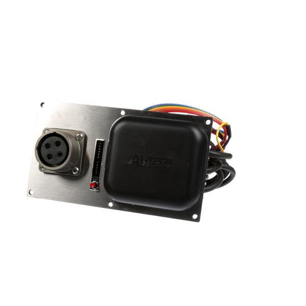 Avtec RP EG60C44CR0 Circuit Breaker