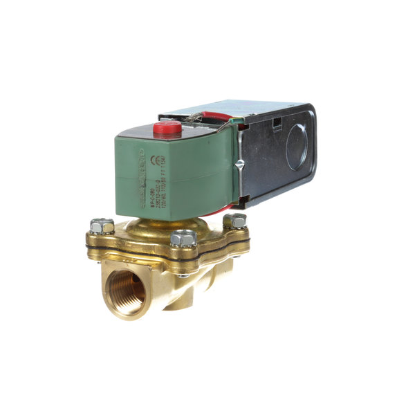 Salvajor AS8115 Solenoid Valve 1/2 In 1