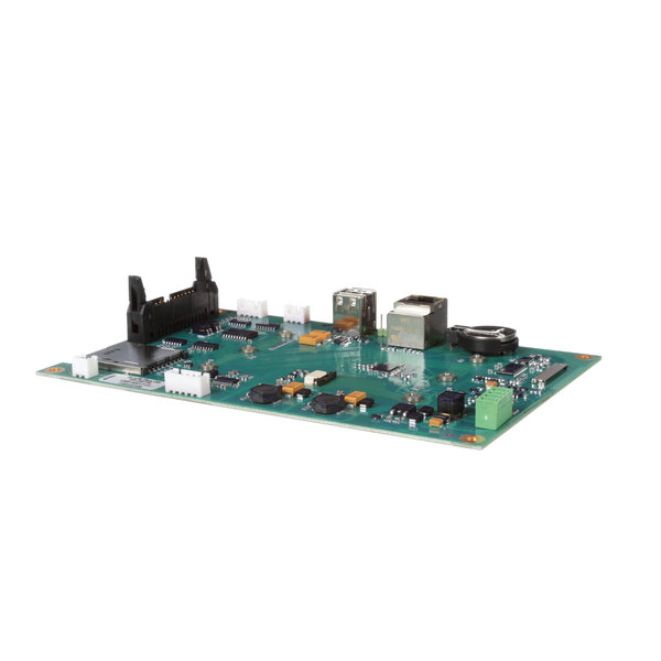 Alto-Shaam 5023500R Interface Board