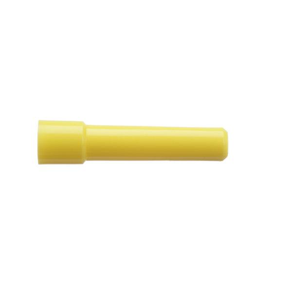 """Wilbur Curtis CA-1037-3Y-P Tube - 3"""" Long"""