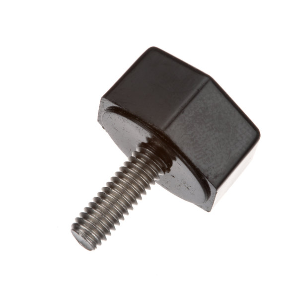 Hoshizaki 415949G10 Black Thumbscrew