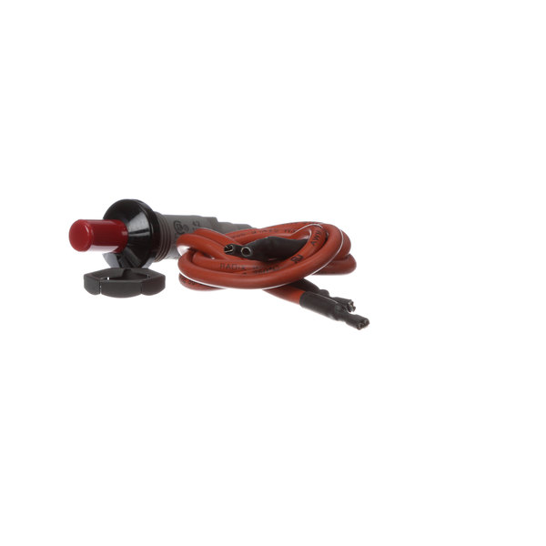 Nieco 4181 Spark Ignitor W/2 Wires Main Image 1
