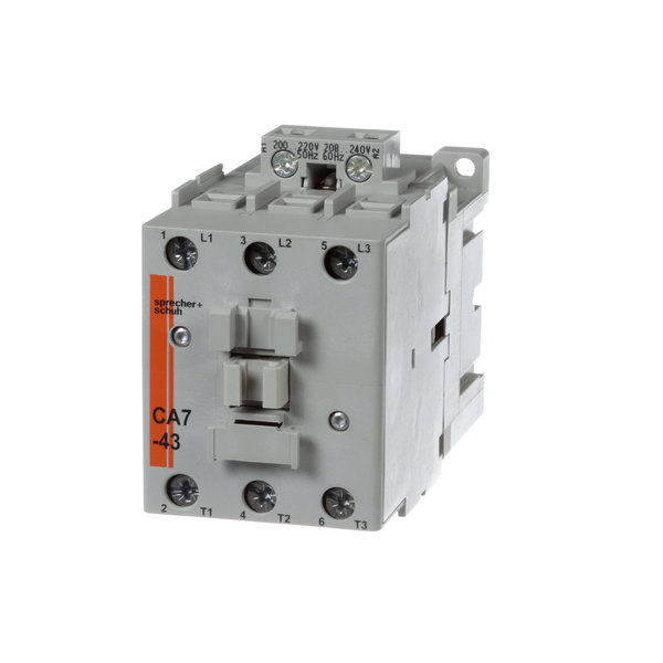Middleby Marshall 44549 Contactor