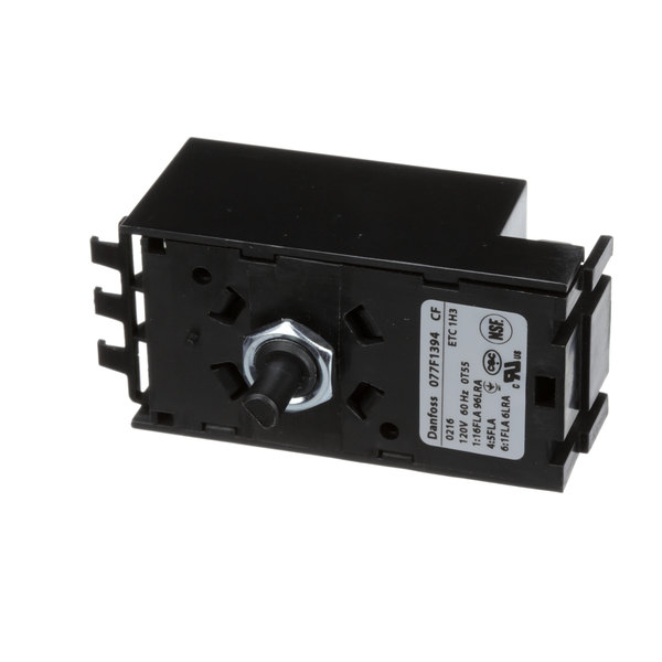 Victory 50632101S Electronic Control Ref Danfoss Main Image 1