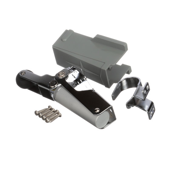Component Hardware R55-1010 Resolver Door Closer Main Image 1