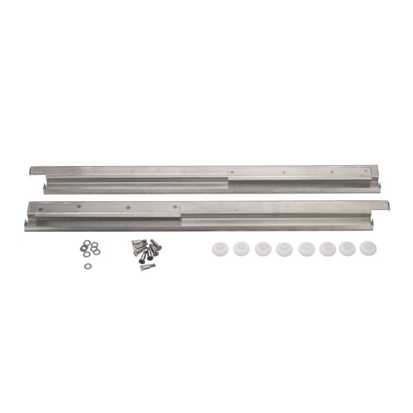 Kason 52-0524 Draw Slide W/ Rollers