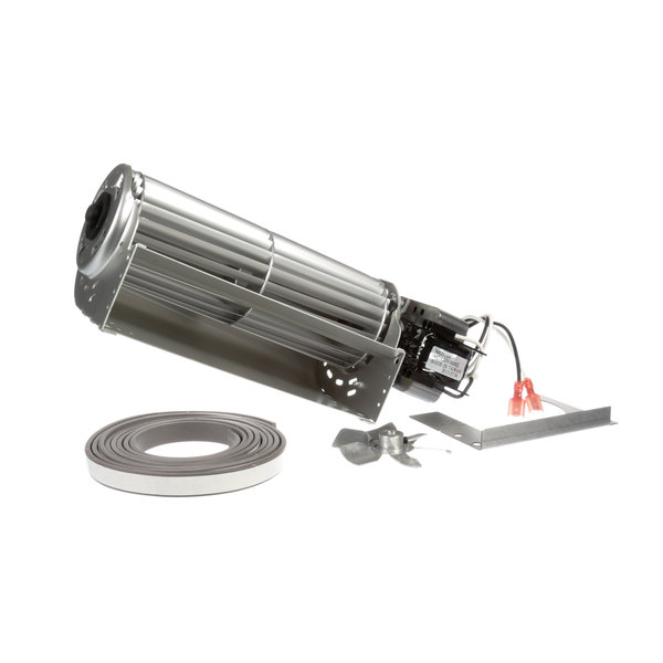 Hatco R02.12.066.00 Blower Motor Main Image 1