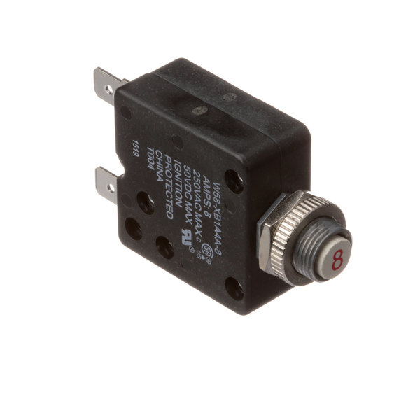 Robot Coupe R286 8 Amp Reset Switch
