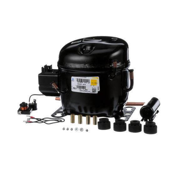 Randell RF CMP1401 Compressor, 1/4 Hp Hi R134a 115v Main Image 1