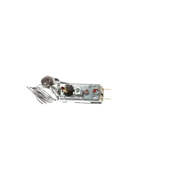 Grindmaster-Cecilware L681AL Temp Control