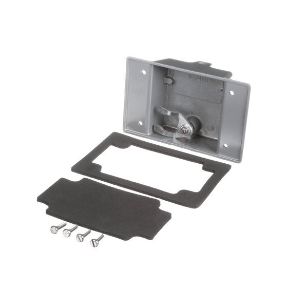 Red Goat MS-1 Manual Reversing Switch Main Image 1