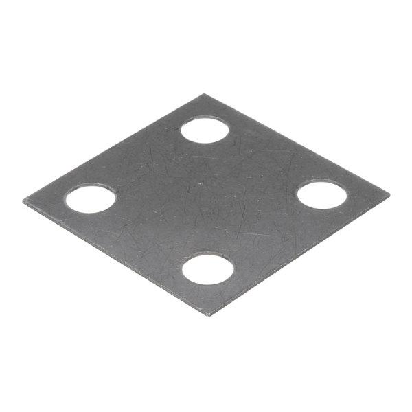 BKI LZ0107 Rubbing Plate Main Image 1