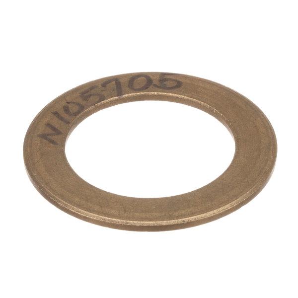 Groen N105705 Bronze Thrust Washer Main Image 1