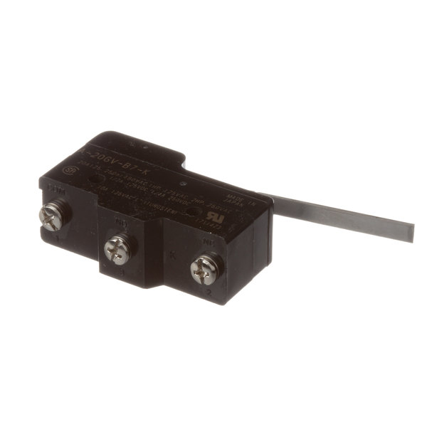 Henny Penny 50764 Micro Switch Rigid Lever