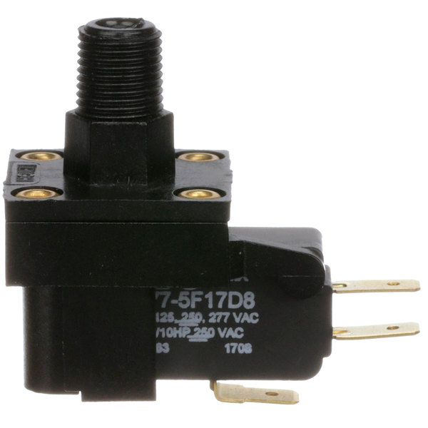 Groen NT1091 Pressure Switch - Teflon Diaphram Main Image 1