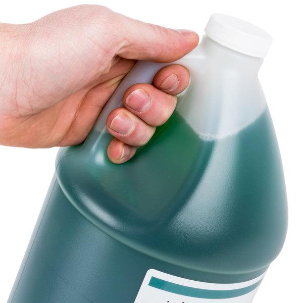 Noble Chemical 1 gallon / 128 oz. Dry It Plus Rinse Aid ...