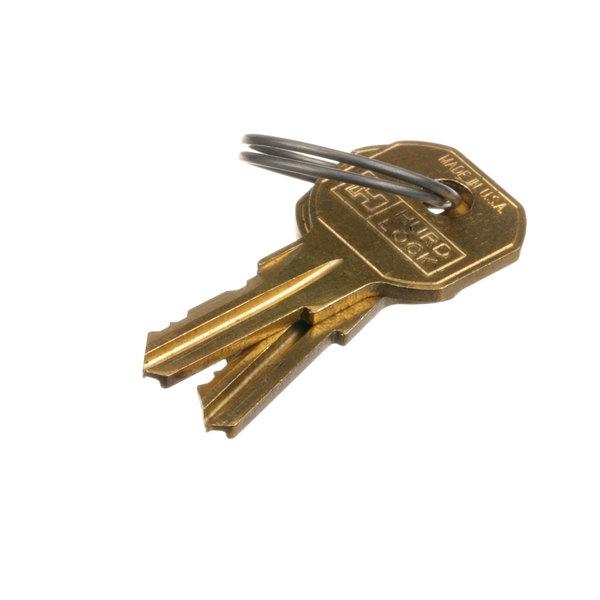 Kason 90056SS009801 Key - 2/Set