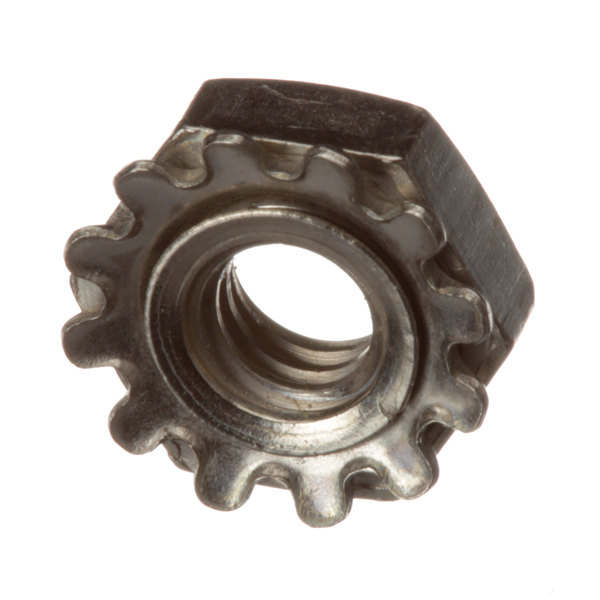 Wells 2C-31053 Nut 8-32 Keps Ms Nickel Main Image 1