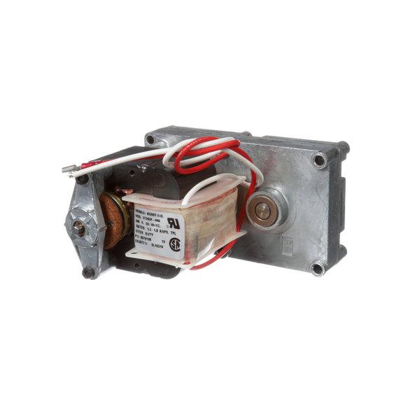 Frymaster 8070108 Gearmotor Mod250 6rpm 240v60hz