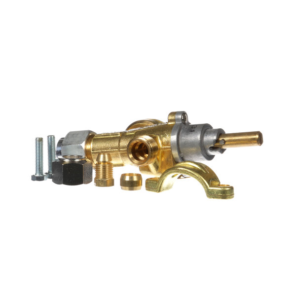 LoLo Commercial Foodservice 159580 Gas Valve
