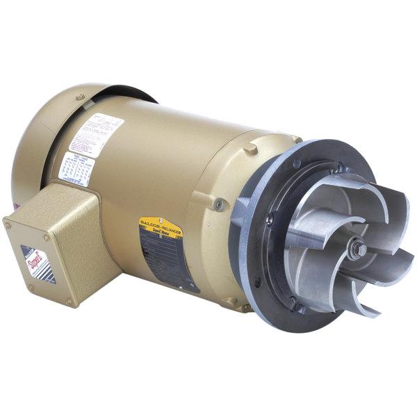 Stero 0B-102180 Motor Assembly