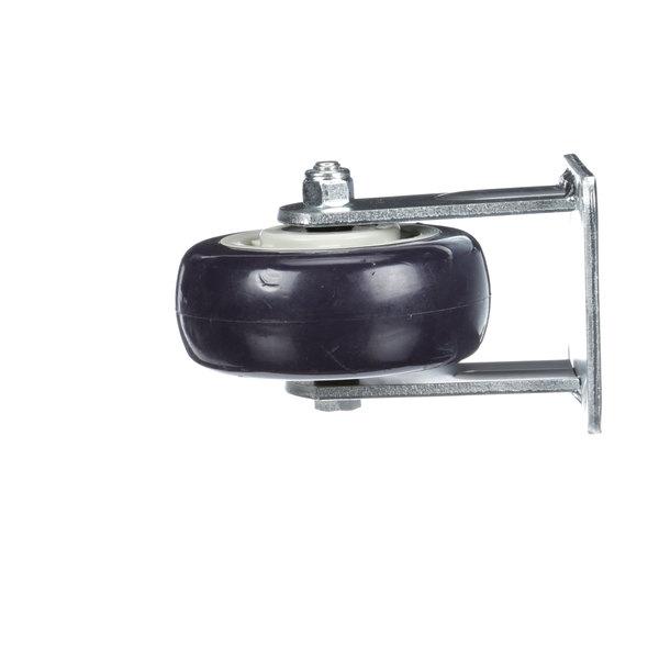 Food Warming Equipment CSTR 52-R-PPF Casters / Rigid Main Image 1