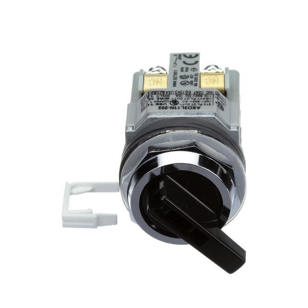 Avtec EL SWT0313 3 Pos. Selector Switch