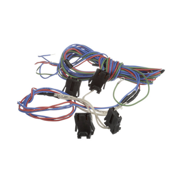 BKI HI0013 Harness, 8 Ft Light Channel Main Image 1