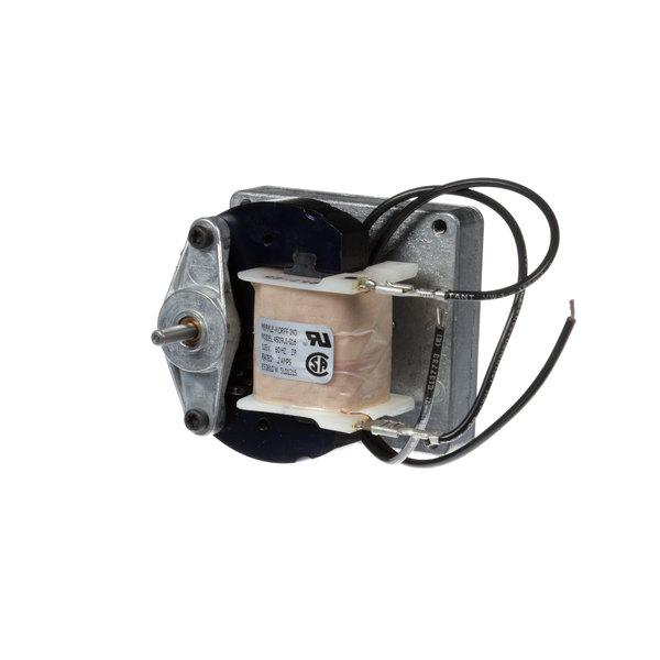 APW Wyott 48609300 Motor 115v