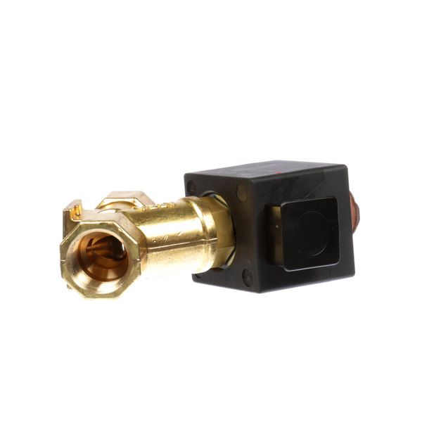 Vulcan 00-851613-00001 Blowdown Valve