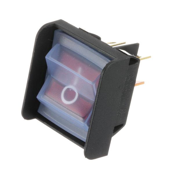 Duke 222010 Rocker Switch; Lighted Fhu Main Image 1