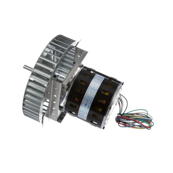 NU-VU 250-1065 Motor 1/3 Hp 2 Speed