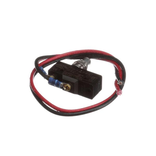 NU-VU 252-2004 Push Button Switch