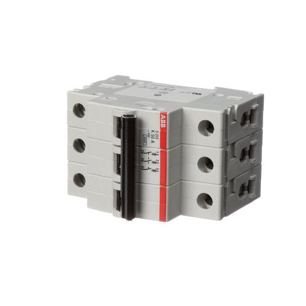 Blodgett 52332 Circuit Breaker (3p 50a)