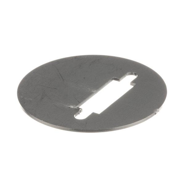 Henny Penny MM801064 Plate, Round Locking Mechani