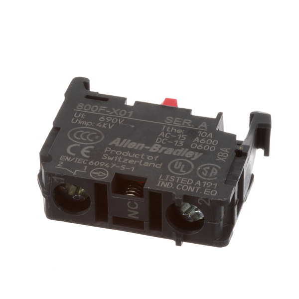 Groen NT1089 Switch, Off