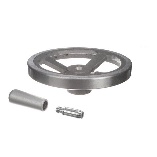 """Groen 156896 Hand Wheel, 8"""" Diameter,Ts37 Main Image 1"""