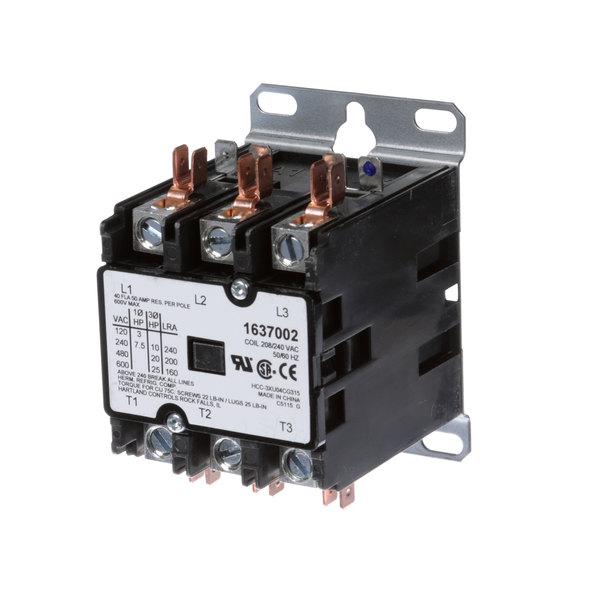 Garland / US Range 1637002 Main Contactor 3 Pole 240v Main Image 1